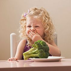 Put an end to pickiness No more dinnertime drama