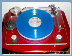 Clearaudio Champion w Rega RB 250ST record player