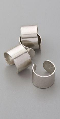 4 Finger Rings