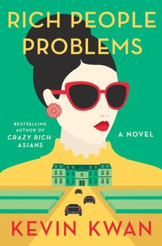 Kevin Kwan, bestselling author of Crazy Rich Asians and China Rich Girlfriend, is back with an uproarious new novel of a family riven by fortune, an...