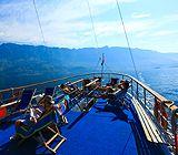 Sail Croatia Adventures, One-way Dubrovnik to Split