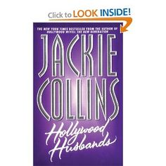 Hollywood Husbands -- Jackie Collins