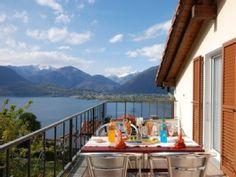 Kurzbeschreibung: Wohneinheit Allegria Ferienhaus in San Nazzaro von @HomeAway! #vacation #rental #travel #homeaway