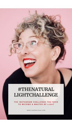 Join #TheNaturalLightChallenge, The FREE Instagram Challenge You Need To Become A Master of Light! Studio Lighting Setups, Instagram Challenge, Scene Image, Free Instagram, Photography Business, Family Photographer, Natural Light, Photographers, How To Become