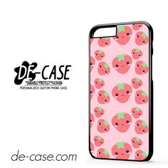 Cute Strawberry DEAL-2958 Apple Phonecase Cover For Iphone 6 / 6S