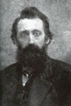 Jim Vance Hatfield