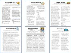 Hello Literacy: parents guide for reading