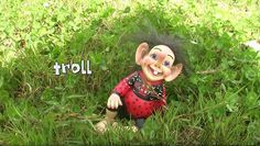 Troll - Canon HV30 Test Footage by sogni birchofiani. = 0 Project Video =