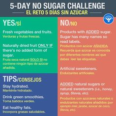 Ready? Let's go! This week's No-Sugar challenge starts tomorrow Monday (June 29) thru Friday (July 3)! It may be tough but the guidelines are simple to make it easier. STEPS: 1) Read more details about the challenge to answer ANY questions by clicking the link in my profile or go to FitMenCook.com. 2) Tag and #Repost to remind your friends. Boom. (traduccion abajo) I'll be sharing tips and recipes throughout the week to help. Remember to SHARE your experience by tagging pics #FitMenCook so…