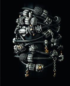 Pandora Mens Necklace : pandora, necklace, Pandora, Bracelet, Ideas, Bracelet,