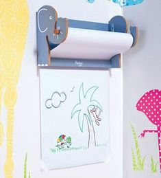 Create the Perfect Kids Art Center - My Favorite Tables, Easels, and Desks - The. - Create the Perfect Kids Art Center – My Favorite Tables, Easels, and Desks – The Crazy Craft La - Artists For Kids, Art For Kids, Kids Art Centers, Kids Art Easel, Craft Closet Organization, Centre, Rolled Paper Art, Elephant Art, Art Supplies