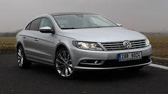 Vyzkoušeli jsme Volkswagen CC: Jeho zbraněmi jsou luxusní silueta a elektronika http://life.ihned.cz/auto/c1-55049420-volkswagen-cc