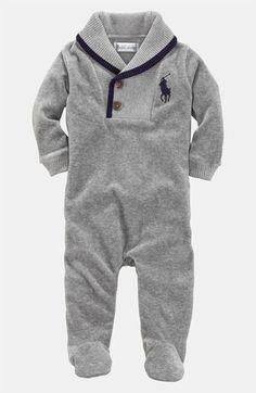 ropa polo ralph lauren para bebe - Buscar con Google Ropa Para Bebe  Varones, Ropa f291f9647df