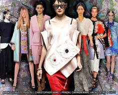 Trendspotting: Turning Japanese - can't help but shout out my heritage!