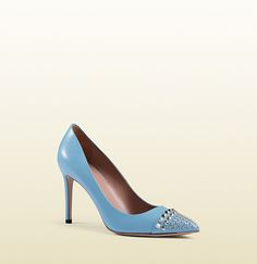 Gucci - women's shoes. designer shoes made in italy.