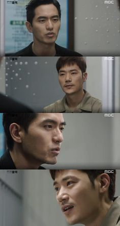 [Spoiler] 'Goodbye Mr. Black' Kim Kang-woo vs Lee Jin-wook, what went so wrong with the two best friends @ HanCinema :: The Korean Movie and Drama Database