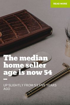 Click the pick for HUNDREDS of new facts about home buyers and home sellers.