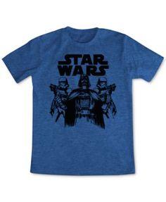 Fifth Sun Star Wars Basic Trio T-Shirt