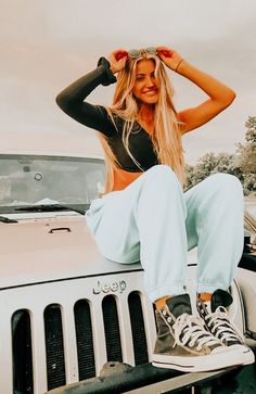 Trendy Summer Outfits, Cute Comfy Outfits, Stylish Outfits, Summertime Outfits, Teenage Outfits, Teen Fashion Outfits, Girl Outfits, Cute Instagram Pictures, Cute Poses For Pictures