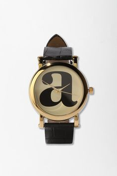 Initial Watches