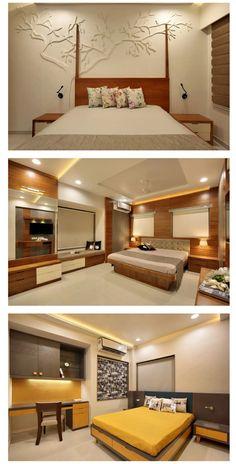 New traditional bedroom furniture sets decorating ideas Ideas Bedroom Bed Design, Modern Bedroom Decor, Bedroom Furniture Design, Home Bedroom, Modern Decor, Bedroom Ideas, Trendy Bedroom, Girls Bedroom, Apartment Interior Design