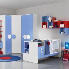 Βρεφικό Δωμάτιο Baby102 Colombini Η κούνια του μωρού μετατρέπεται με μερικές εύκολες κινήσεις σε μονό παιδικό κρεβάτι, γραφείο με ράφια τοίχου και κομοδίνο με 2 συρτάρια. https://ex-epafis.com/%CE%AD%CF%80%CE%B9%CF%80%CE%BB%CE%B1/%CE%B2%CF%81%CE%B5%CF%86%CE%B9%CE%BA%CF%8C-%CE%B4%CF%89%CE%BC%CE%AC%CF%84%CE%B9%CE%BF-baby102-colombini/