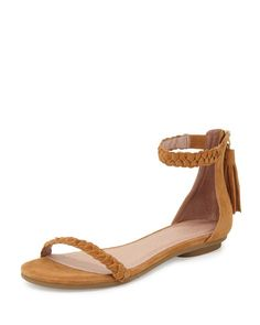 cd4c6ca19a6209 Joie - Amina Bare Braided Flat Sandal Joie Shoes