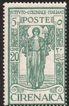 1926 Cyrenaica