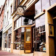 Shopping in Savannah   Southern Living Savannah bee company