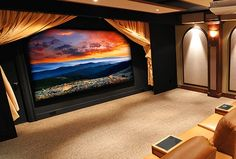 Media/ Home Theater Design Ideas http://www.pinterest.com/njestates1/media-home-theater-design-ideas/ Thanks To http://www.njestates.net/real-estate/nj/listings