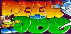 #PeekABoo video slot machine is a three-reel, five-line #classic game that is developed by #Microgaming. It comes with features such as a top prize of 6,000 coins and a wild symbol that allows players to get several payouts from each spin. Play Peek a Boo video #slot machine online to take part in some great gaming action while trying to hit the top #jackpot prize.