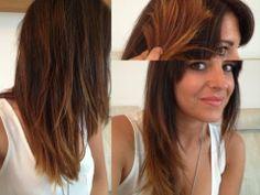 entretenir son ombre hair tie dye ombr hair sur cheveux colors - Ombr Hair Maison Sur Cheveux Colors