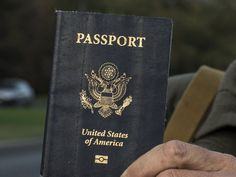 The European Parliament has voted to end visa-free travel for Americans within the EU. It comes after the US failed to agree visa-free travel for citizens of five EU countries – Bulgaria, Croatia, Cyprus, Poland and Romania – as part of a reciprocity agreement. US citizens can normally travel to all countries in the bloc without a visa.