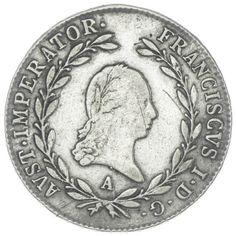20 Kreuzer 1818 A