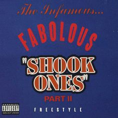 New Music: Fabolous (@myfabolouslife) | Shook Ones (Freestyle) [Audio] - http://getmybuzzup.com/wp-content/uploads/2015/03/fabolous3.jpg- http://getmybuzzup.com/fabolous-shook-ones-freestyle/- Fabolous -Shook Ones (Freestyle) Fabolous is back with Dj Clue on this new freestyle over the classic Mobb Deep track 'Shook Ones.' Enjoy this audio stream below after the jump. Follow me:Getmybuzzup on Twitter|Getmybuzzup on Facebook|Getmybuzzup on Google+|G