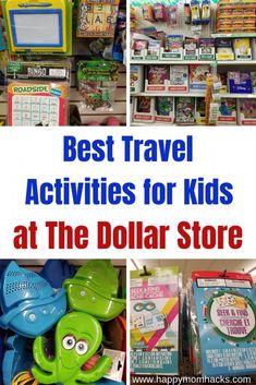Car Trip Activities, Kids Travel Activities, Road Trip Games, Road Trips, Airplane Activities, Road Trip With Kids, Travel With Kids, Family Travel, Family Vacations