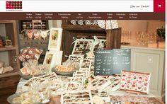 Schokoladendruckerei WooCommerce Shop - eigene Designs kreieren - https://www.storetown-media.de/project/die-schokoladendruckerei/