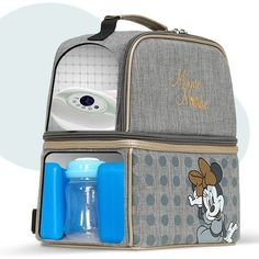 Buy Mickey and Minnie Mouse Backpack Diaper Bags, Baby Bags and Mommy bags at the Lowest Prices on the Market. Do not Miss These Offers - FREE Worldwide Shipping ♥. Disney Baby Rooms, Disney Baby Nurseries, Disney Baby Clothes, Disney Babies, Disney Disney, Disney Stuff, Best Baby Bags, Baby Girl Diaper Bags, Disney Baby Announcement