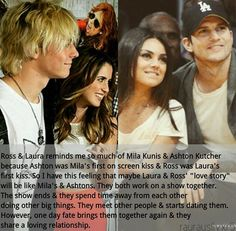 I hope so #raura