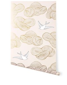 I could ooh and ahh forever at this paper <3 Daydream (Blush) from Hygge #HyggeAndWestPinToWin