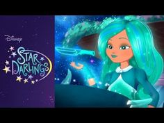 """Disney Star Darlings Clip """"Cooking with Tessa"""" - YouTube"""