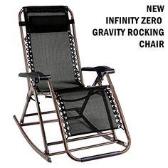 Cheap PARTYSAVING Infinity Zero Gravity Rocking Chair Outdoor Lounge Patio Folding Reclining Chair GPL1269 Black https://patioporchswings.info/cheap-partysaving-infinity-zero-gravity-rocking-chair-outdoor-lounge-patio-folding-reclining-chair-gpl1269-black/
