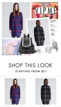 """""""Untitled #579"""" by mirelagrapkic ❤ liked on Polyvore featuring women's clothing, women, female, woman, misses and juniors"""