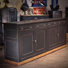 Loft, Deco, Vintage Industrial, Industrial Furniture, Lofts, Decor, Deko, Decorating, Decoration