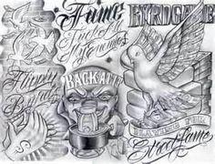Tattoo Boog Lilzeu De Chicano Image Pictures