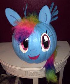 Rainbow Dash ( My Little Pony)