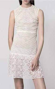 Huishan Zhang Look 22 on Moda Operandi Dresses cd4fd55b8