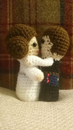Lucy Collins Star Wars amigurami characters that were made to raise funds for the RAF Benevolent Fund Star Wars Crochet, Crochet Stars, Raise Funds, Star Wars Characters, Teddy Bear, Toys, How To Make, Activity Toys, Toy