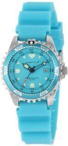 #Momentum Womens Aquamarine Interchangeable Strap   watch #2dayslook #new #style  www.2dayslook.com