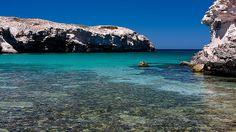 Isla del Carmen, Loreto, Baja California Sur, Mexico.